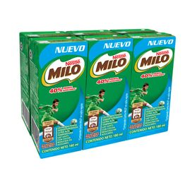 Milo-Leche-Achocolatada-Cajita-menos-azucar-6-pack-x-180-ml