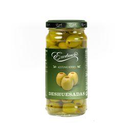 Aceituna-Excelencia-Verde-Manzana-Deshuesado-Frasco-x-230g