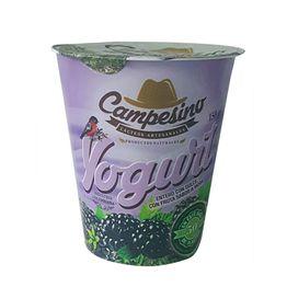 Yogurt-campesino-entero-mora-x150g