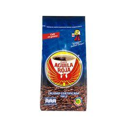 Cafe-Aguila-Roja-grano-x-500g