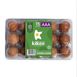 Huevos-Kikes-rojo-aaa-x-15-und