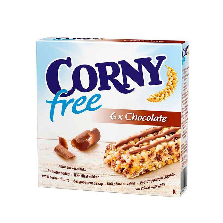 Barra-cereal-corny-chocolate-x120g
