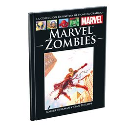 Novela-Marvel-tomo-52-Marvel-zombies