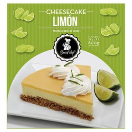 Cheesecake-Limon-El-Chef-x-530-g