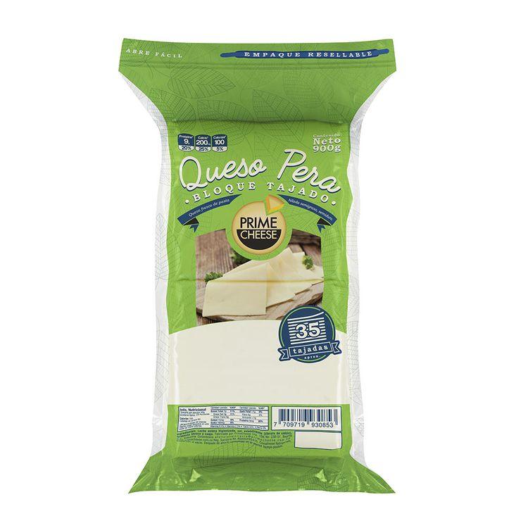 Queso-Prime-cheese-pera-tajado-x-900g