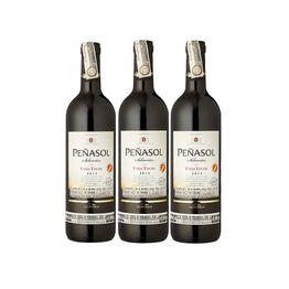 Vino-tinto-peñasol-español