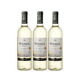 Vino-blanco-peñasol-español