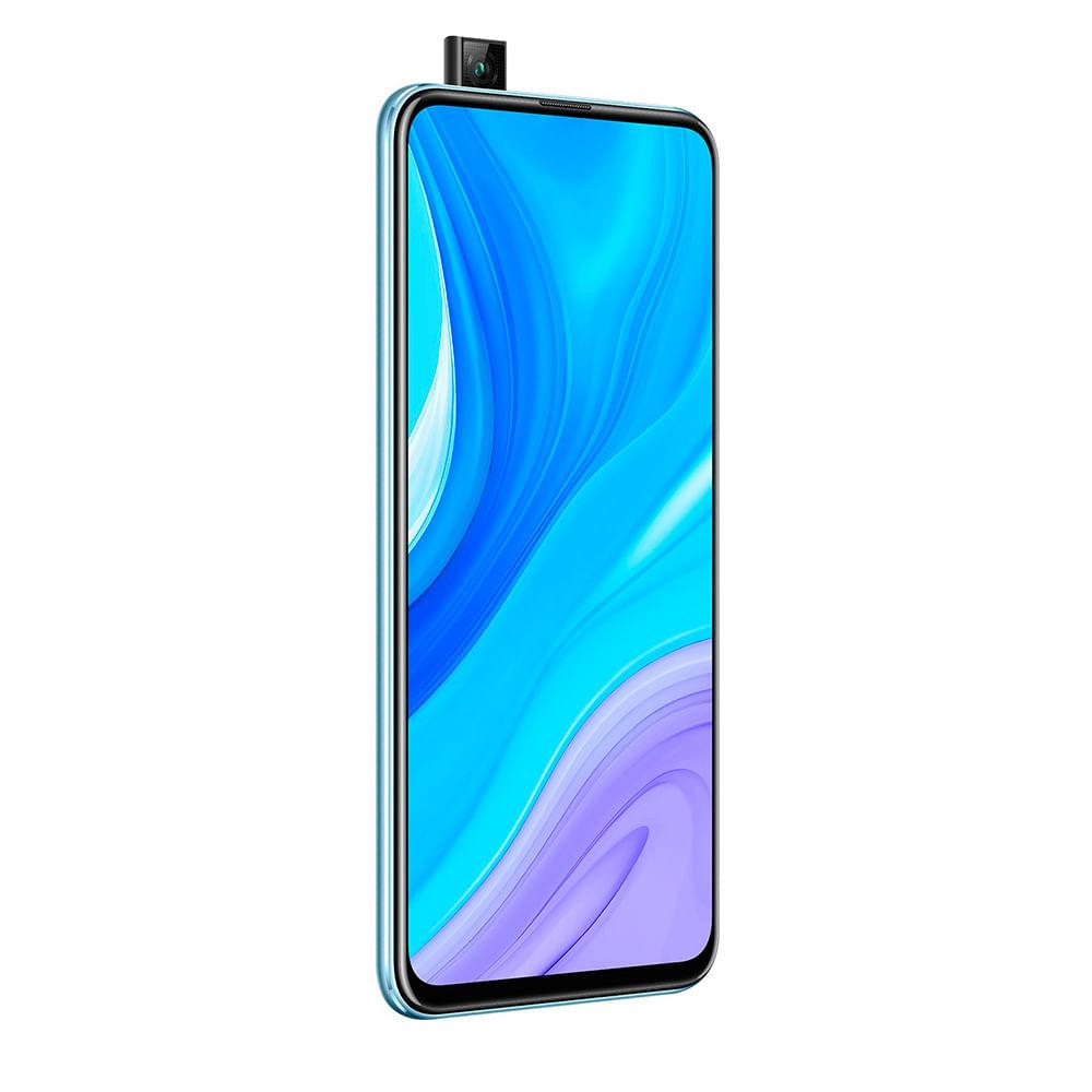 """celular huawei y9s 6.59"""" 128gb breathing crystal"""