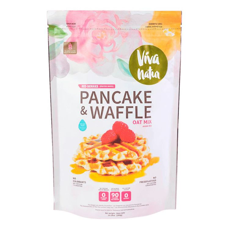 Pre-mezcla-en-polvo-Viva-Natur-waffle-pancake-frutos-rojos-x-300-g