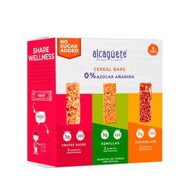 Barra-cereal-Alcaguete-surtida-0--azucar-caja-x6und