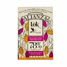Barra-de-chocolate-Lok--78--cacao-Arauca-x-85g