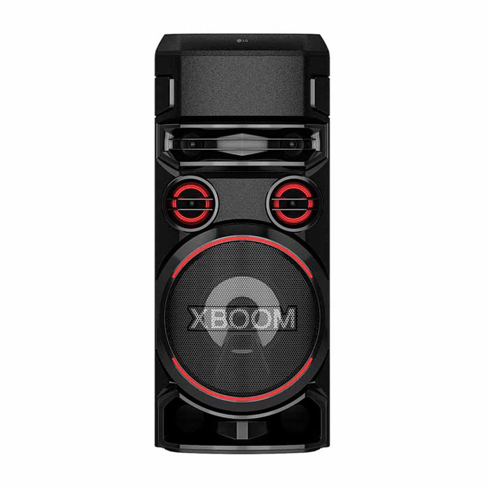 torre de sonido lg xboom rn7