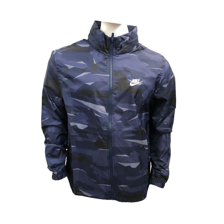 Ambiguo Distinción Umeki  Chaqueta Para Hombre Nike nsw Nsw ce jkt jd - Jumbo Colombia