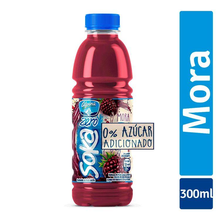 7702001049967-soka-zero-mora-botella-300ml