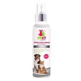 7709990116205---Spray-para-peinar-DINKY-perros-y-gatos-x150ml