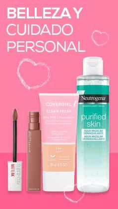 Regalar productos de Belleza y Cuidado Personal en Amor y Amistad