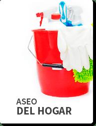 Supermercado - Aseo y Hogar