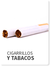 Supermercado - Cigarrillos