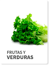 Supermercado - Frutas y Verduras