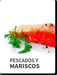 Supermercado - Pescados y Mariscos