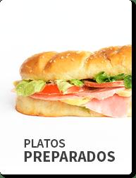 Supermercado - Platos Preparados